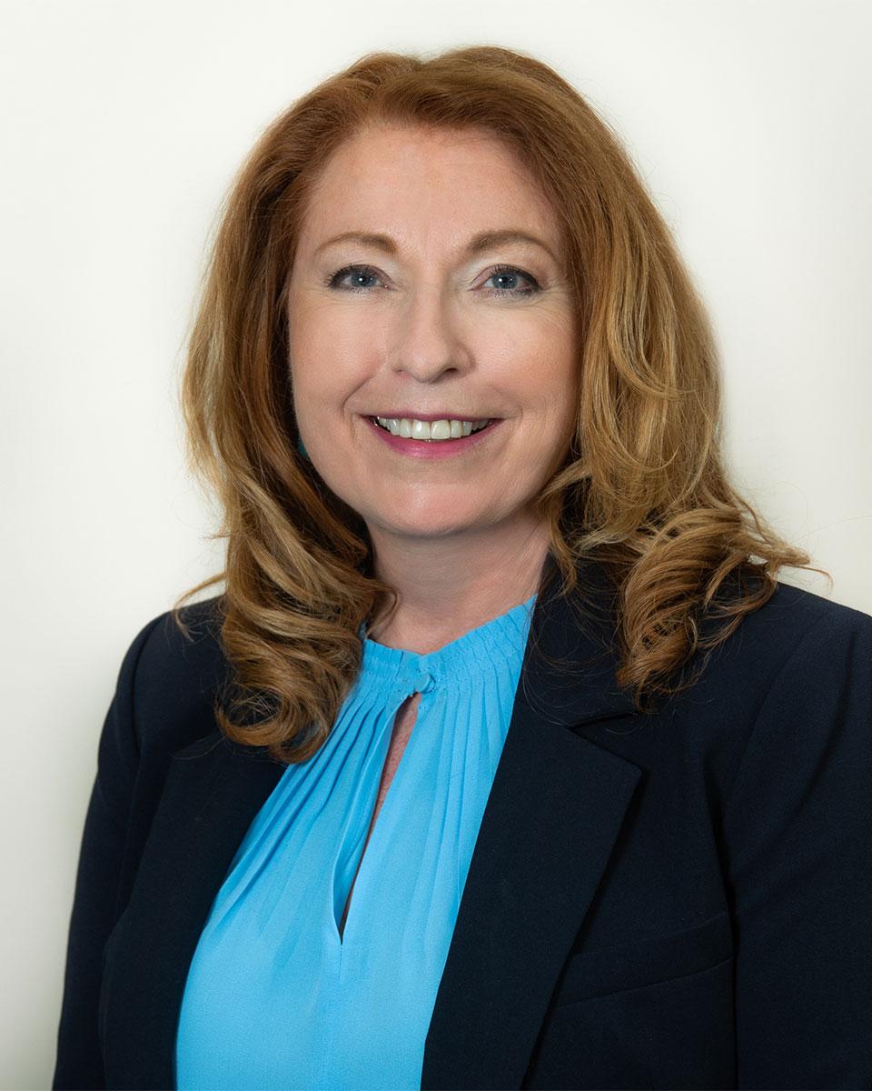 Deborah Grenier